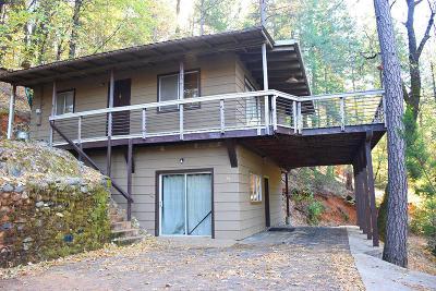 Lakehead Single Family Home For Sale: 18619 Lower Salt Creek Rd #(Lot 44)