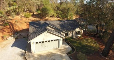 Shasta Lake Single Family Home For Sale: 811 Central Ave