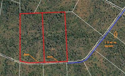 Anderson Residential Lots & Land For Sale: Buffalo