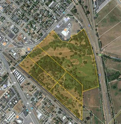Anderson Residential Lots & Land For Sale: Interstate 5 & Balls Ferry