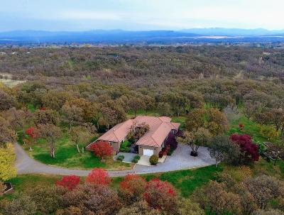 Cottonwood Single Family Home For Sale: 4004 Jim Dandy Ln