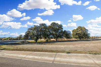 Palo Cedro Residential Lots & Land For Sale: Lot 33 Palo Cedro Oaks