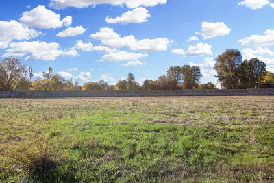 Palo Cedro Residential Lots & Land For Sale: Lot 9 Palo Cedro Oaks