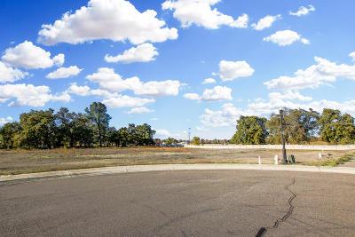 Palo Cedro Residential Lots & Land For Sale: Lot 28 Palo Cedro Oaks