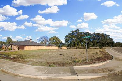 Palo Cedro Residential Lots & Land For Sale: Lot 34 Palo Cedro Oaks