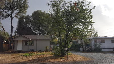 Redding Commercial For Sale: 2339 North Drive