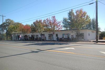 Shasta Lake Commercial For Sale: 5012 Shasta Dam Blvd