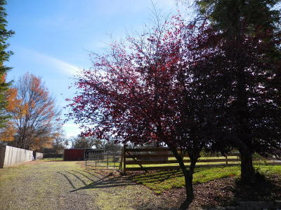 Palo Cedro Residential Lots & Land For Sale: Wagonette Way