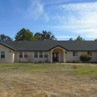 Bella Vista Single Family Home For Sale: 12799 Indian Oaks Dr