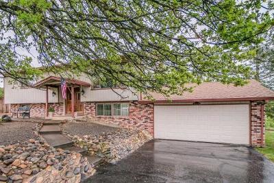 Cottonwood Single Family Home For Sale: 21815 Eagle Peak Dr