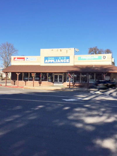 Cottonwood Commercial For Sale: 20804 Front St