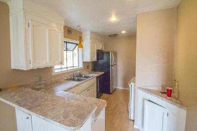 Anderson Single Family Home For Sale: 1591 Lodgepole Ave