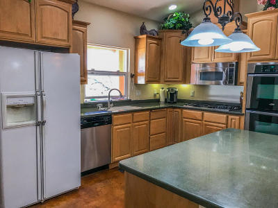 Anderson Single Family Home For Sale: 17535 Gwendo Ln