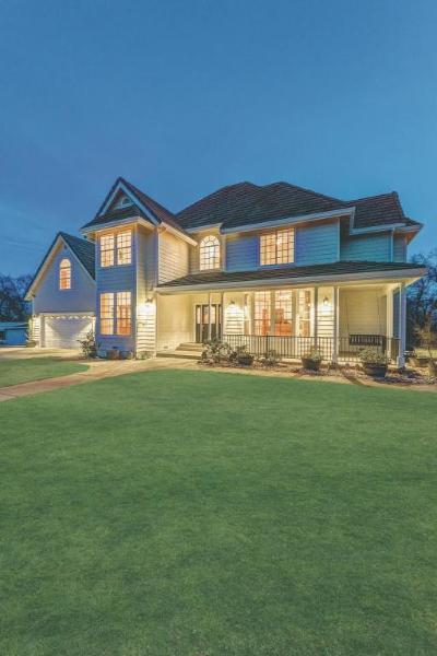 Cottonwood Single Family Home For Sale: 20221 Regina Ln