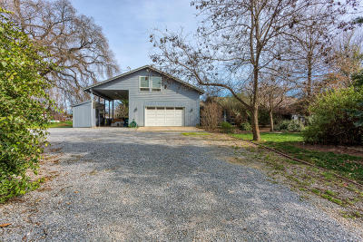 Anderson Single Family Home For Sale: 5599 Riverland Dr
