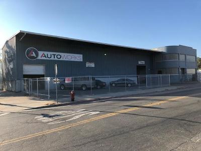 Redding Commercial For Sale: 2529 Angelo Ave