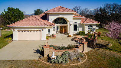 Cottonwood Single Family Home For Sale: 19395 Country Hills Dr