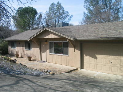Single Family Home For Sale: 3882 Patterson Ct