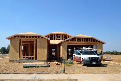 Redding CA Single Family Home For Sale: $367,800