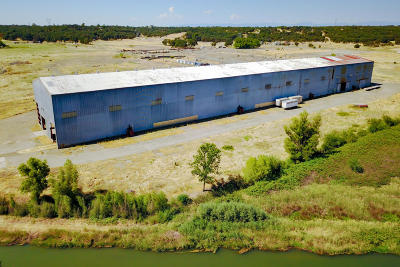 Anderson Commercial For Sale: 4645 Locust St