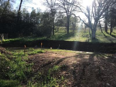 Redding Residential Lots & Land For Sale: 1802 Whaley Ct