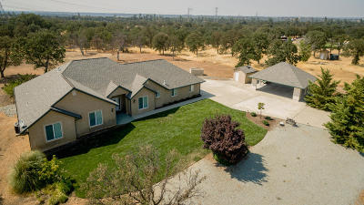 Cottonwood Single Family Home For Sale: 18285 Bywood Rd