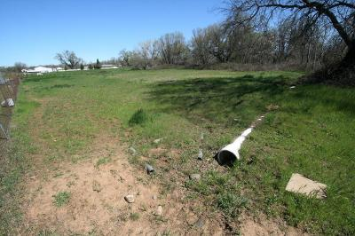 Cottonwood Residential Lots & Land For Sale: 22954 Adobe Rd