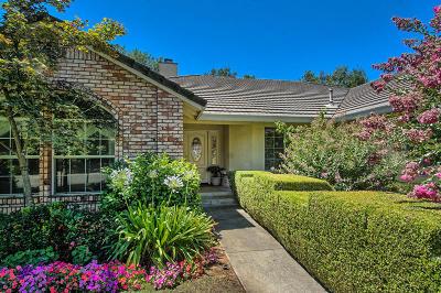 Redding CA Single Family Home For Sale: $497,000