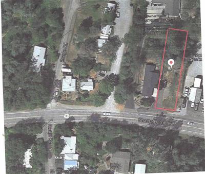 Shasta Lake Residential Lots & Land For Sale: Shasta Dam Blvd.