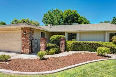 Redding CA Single Family Home For Sale: $279,000