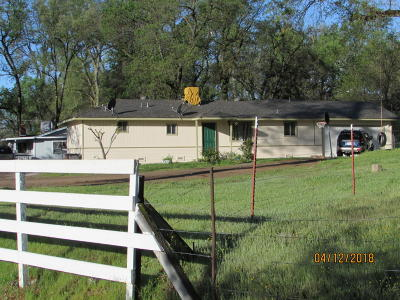 Bella Vista Multi Family Home For Sale: 22184 Highway 299e