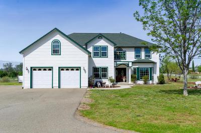 Single Family Home For Sale: 12000 Potpourri Dr