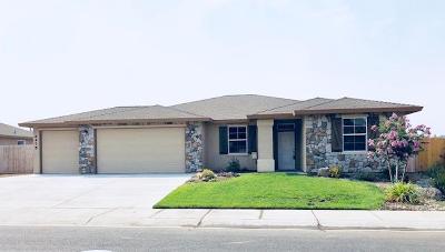 Redding CA Single Family Home For Sale: $360,000