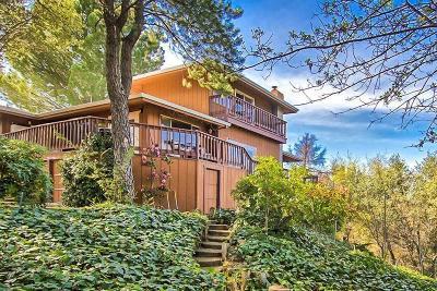 Redding CA Single Family Home For Sale: $289,000