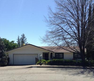 Redding CA Single Family Home For Sale: $278,000