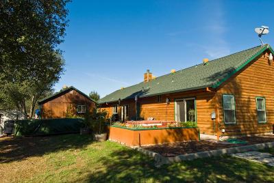 Bella Vista Single Family Home For Sale: 24555 Hwy 299 E