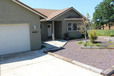 Cottonwood Single Family Home For Sale: 19587 Feather Falls Pl