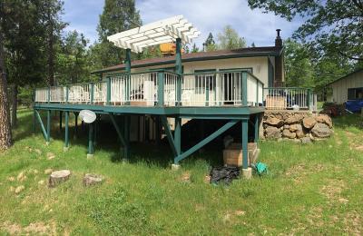 Oak Run Single Family Home For Sale: 15936 Valhalla Dr