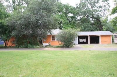 Redding Multi Family Home For Sale: 15125 Wonderland Blvd