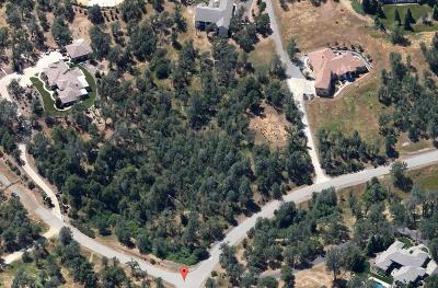 Redding Residential Lots & Land For Sale: El Camino Robles Rd