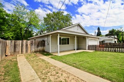 Shasta Lake Single Family Home For Sale: 1527 Grand River Ave