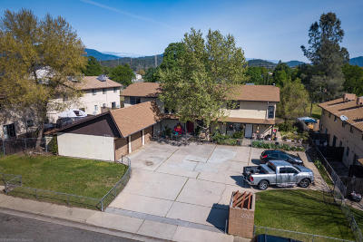 Redding Multi Family Home For Sale: 3360 Magnums Way