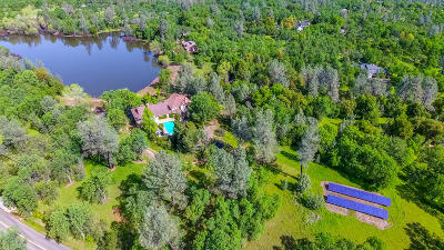 Redding Single Family Home For Sale: 15782 Texas Springs Rd