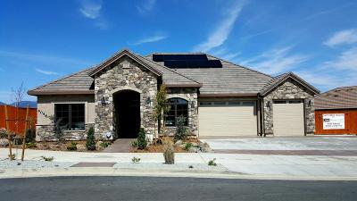 Redding Single Family Home For Sale: 4046 Haleakala Ave, Lot 64
