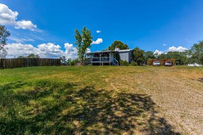 Cottonwood Single Family Home For Sale: 18788 Shelter Oaks Ln