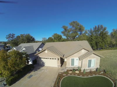 Cottonwood Single Family Home For Sale: 19170 Banner Way