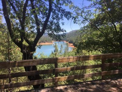 Lakehead Single Family Home For Sale: 18657 Lower Salt Creek Rd Lot #41
