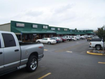 Redding Commercial For Sale: 1123-1125 Hilltop Dr.
