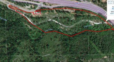 Lakehead Residential Lots & Land For Sale: Fenders Ferry Rd.