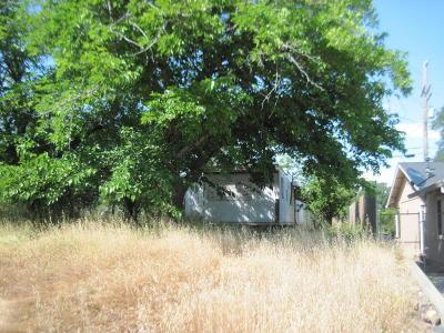 Redding Residential Lots & Land For Sale: 4170 Easter